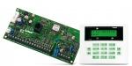 CA-5 KPL-LCD Komplet: płyta główna CA-5P + manipulator CA-5KLCD SATEL