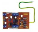 MD-ZK12 Moduł zabezpieczenia przeciwprzepięciowego kamery COMMAX