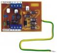 MD-ZM12 Moduł zabezpieczenia przeciwprzepięciowego monitora COMMAX