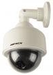AB2500 Atrapa kamery Speed Dome z diodą