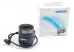 13VG308ASIRII Obiektyw o zmiennej ogniskowej z przysłoną automatyczną, IR, zakres 3.0-8 mm TAMRON