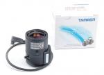 13VG2811ASIR Obiektyw o zmiennej ogniskowej z przysłoną automatyczną, IR, zakres 2.8-11mm TAMRON