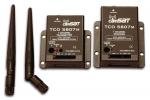 TCO5807m Wewnętrzny bezprzewodowy zestaw transmisji obrazu i dźwięku CAMSAT