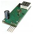 TCO-Meter Miernik poziomu sygnału radiowego RSSI CAMSAT
