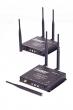 CDS-5021 STR Cyfrowy wewnętrzny zestaw transmisji obrazu i dźwięku, dodatkowe funkcje CAMSAT