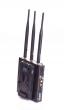 CDS-5021 TV/300 Cyfrowy zestaw do bezprzewodowego przesyłu sygnału z kamery TV w rozdzielczości SD, zasięg 300m CAMSAT