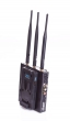 CDS-5021 TV/500 Cyfrowy zestaw do bezprzewodowego przesyłu sygnału z kamery TV w rozdzielczości SD, zasięg 500m CAMSAT