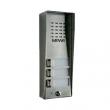 5025/3D Panel rozmówny z daszkiem oraz 3 przyciskami wywołania URMET MIWUS