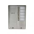 5025/5D Panel rozmówny z daszkiem oraz 5 przyciskami wywołania URMET MIWUS