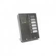 5025/6D Panel rozmówny z daszkiem oraz 6 przyciskami wywołania URMET MIWUS