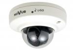 NVIP-2C2001D-P/GO Kamera IP kopułkowa megapikselowa z elektroniczną funkcją dzień/noc NOVUS