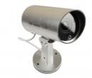 DC1600 Atrapa kamery zewnętrznej z czujnikiem ruchu