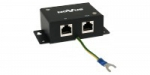 NVS-110E/P Ogranicznik przepięć w torze transmisji sieciowej z wykorzystaniem technologii PoE NOVUS