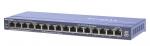 FS116PEU Switch FastEthernet 16x 10/100 Port, 8x PoE Netgear