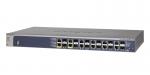 GSM7212F-100NES Przełącznik PROSAFE 12x GIGABIT POE+ Netgear