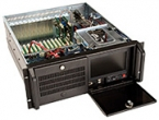STAM-IRS Samodzielny system stacji monitoringu z wbudowanym mikro serwerem SATEL