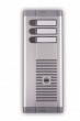 925/103 URMET Panel jednorzędowy - 3 przyciski wywołania