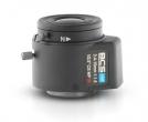 BCS-34105MIR Obiektyw wysokiej rozdzielczości do kamer megapixelowych 5MP 3,4-10 mm BCS