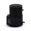 BCS-28122MIR Obiektyw wysokiej rozdzielczości do kamer megapixelowych 2MP 2,8-12 mm BCS