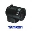 13VM308AS Obiektyw o zmiennej ogniskowej z przysłoną ręczną, zakres 3.0-8mm TAMRON