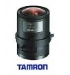 13VM2812ASII Obiektyw o zmiennej ogniskowej z przysłoną ręczną, zakres 2.8-12mm TAMRON