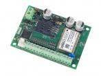 GPRS-T4 Moduł monitoringu GPRS/SMS 8 wejść, 4 wyjścia OC SATEL