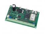 GPRS-T6 Moduł monitoringu GPRS/SMS z zasilaczem 8 wejść, 4 wyjścia OC SATEL