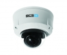 BCS-DMIP4131IR Kamera IP wandaloodporna z promiennikiem IR 1.3MP z WDR BCS