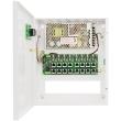POE084832 Zasilacz impulsowy PoE do kamer IP 48V / 8x0,4A PULSAR