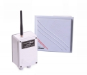 CAM-9 S Camsat Bezprzewodowy system jednoczesnej transmisji danych (PTZ) oraz sygnału video