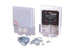 CAM-5816h Rx Odbiornik hermetyczny CAMSAT, współpracuje z każdym urządzeniem nadawczym serii CAM