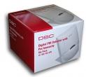 LC-100 PI 6-PACK Cyfrowa czujka PIR odporna na obecność zwierząt DSC