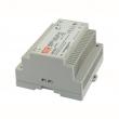 DR-100-24 Mean Well Zasilacz impulsowy 24V / 100W / 4,2A na szynę DIN