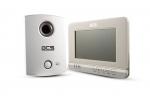 BCS-VDIP1 Jednorodzinny zestaw wideodomofonowy IP BCS