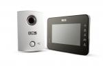 BCS-VDIP3 Jednorodzinny zestaw wideodomofonowy IP BCS z czytnikiem kart