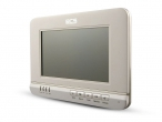 BCS-MON7101W Monitor wideodomofonowy IP BCS