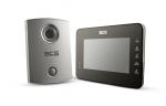 BCS-VDIP4 Jednorodzinny zestaw wideodomofonowy IP BCS