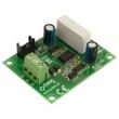 INTR Pulsar Interfejs RS485-TTL umożliwia połączenie zasilacza serii EN54 (Red Power) oraz PSBEN (Black Power) do magistrali RS485