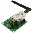 INTW Pulsar Interfejs Wi-Fi do zarządzania zasilaczami serii PSBEN (Black Power) / EN54 (Red Power)