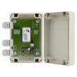 INTRE Pulsar Interfejs RS485-ETHERNET służy do konwersji sygnałów między magistralą RS485 a siecią ethernet