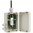 INTRW Pulsar Interfejs RS485-WiFi służy do konwersji sygnałów między magistralą RS485 a siecią Wi-Fi