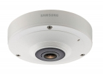 SNF-7010P Kamera kopułowa IP 3MPx 360 stopni typu fisheye Samsung