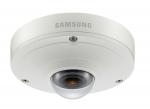 SNF-7010VM Kamera kopułowa IP 3MPx 360 stopni typu fisheye, IP66, IK10 Samsung