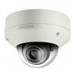SNV-6084 Wandaloodporna kamera kopułowa IP 2 Megapixel SAMSUNG