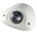 SNV-6012M Wandaloodporna kamera kopułowa IP 2 Megapixel SAMSUNG