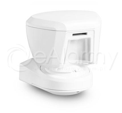 PG9994 Zewnetrzna bezprzewodowa czujka ruchu PIR z rodziny urządzeń alarmowych Neo Power Series