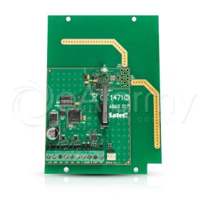 ACU-120 Kontroler systemu bezprzewodowgo SATEL