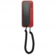 SMART Unifon CYFRAL - grafitowo czerwony