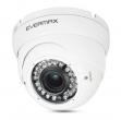 EVX-AHD201IR-W Kamera kopułowa zewnętrzna AHD / analog , 1080P FullHD, Dzień/Noc, 2.4Mpx SONY Exmor CMOS, OSD UTC EVERMAX