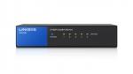 LGS105-EU Switch 5 portów Gigabit Ethernet Linksys